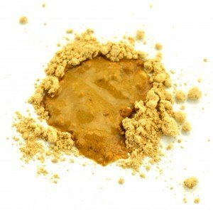 detox face mask active clays humid fulvic earth substance removes pollutants healthy skin healthy body healthy earth