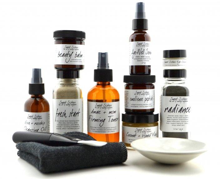 SETS splurge set products nine w cloth brush bowl 2