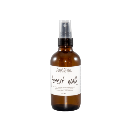 aromatherapy aroma mist made with pure essential oils