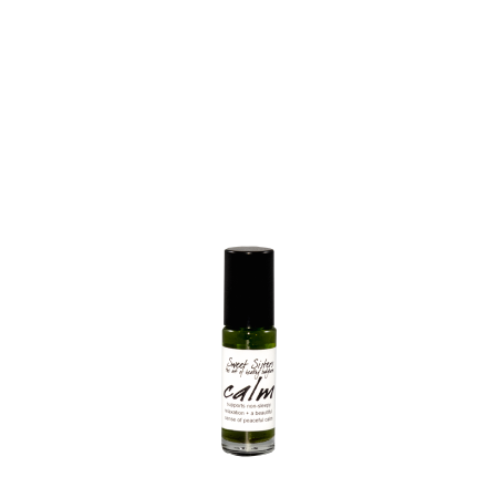 calm organic aromatherapy roll on