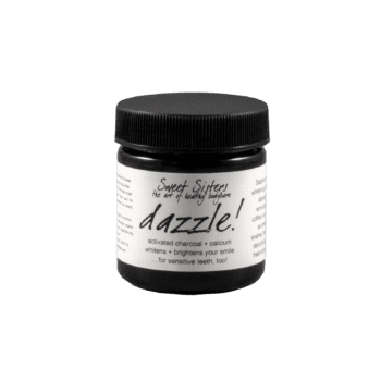 deodorants + dental care