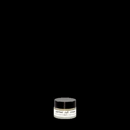 peptide firming de-puffing calming eye cream