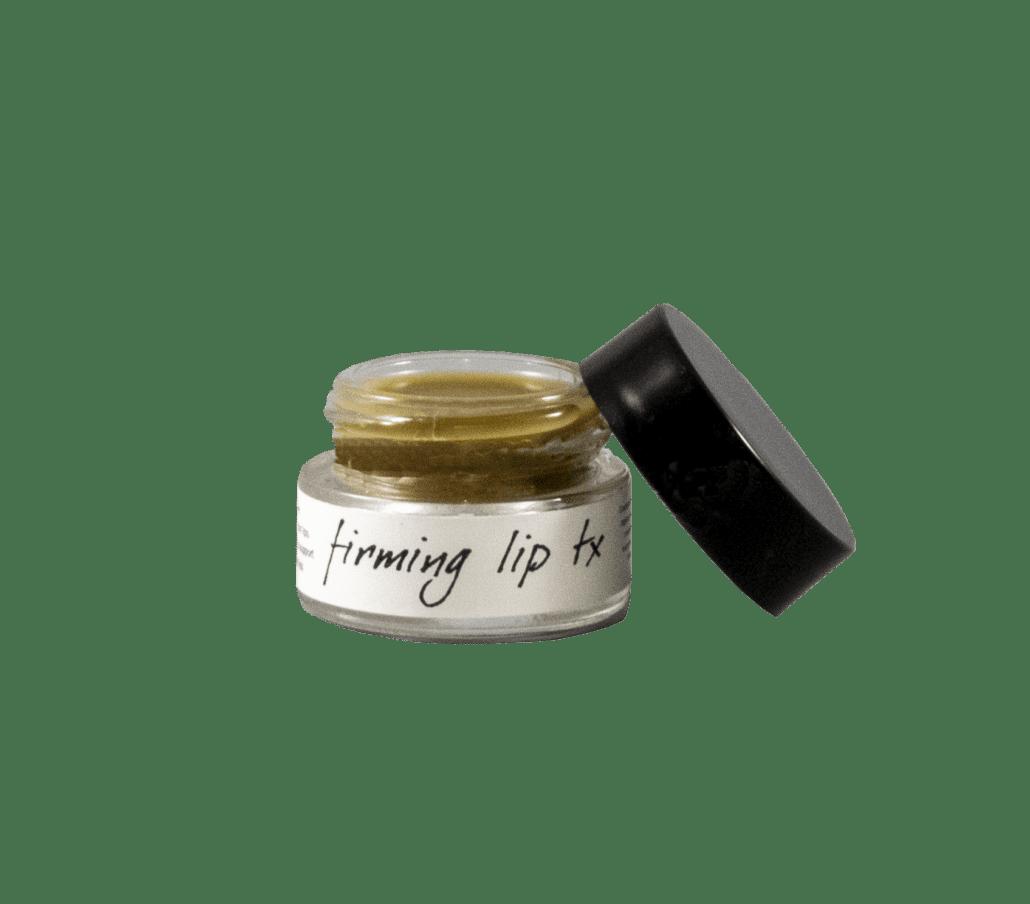 firming lip treatment organic oils safe peptides yummy essential oils