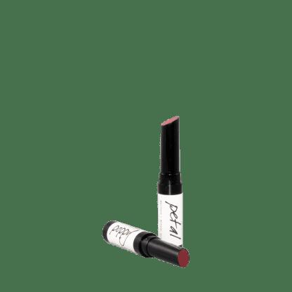 mineral lipstick natural colors organic oils
