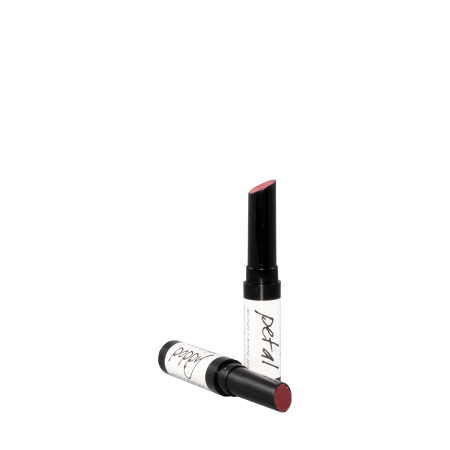 mineral lipstick natural colors organic oils