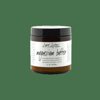 transdermal magnesium oil cream