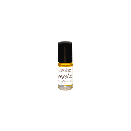 resolve clarifying treatment oil sebum regulating antibacterial essential oils