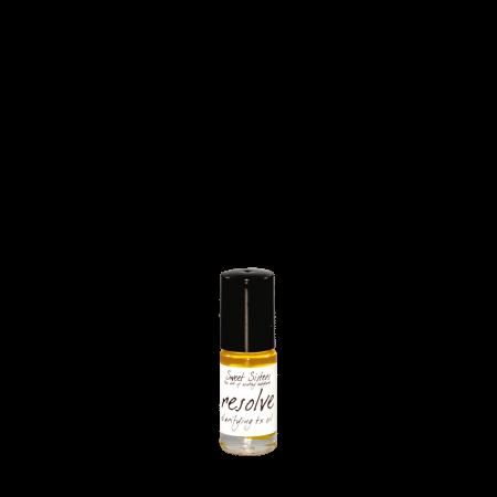resolve clarifying treatment oil sebum regulating antibacterial essential oils