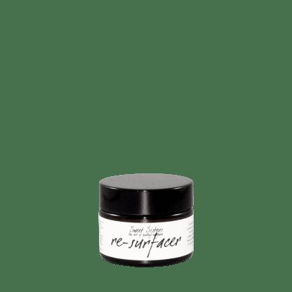hydroxy acid glycolic acid salicylic acid skin resurfacer exfoliant slough dead skin cells