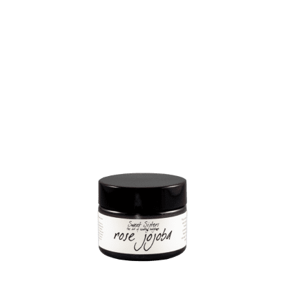 rose hydrosol natural organic face cream thick rich luxurious