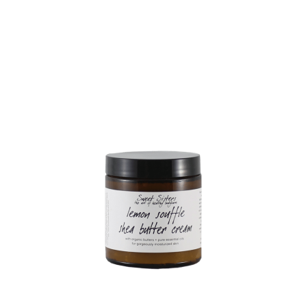 shea butter cupuacu organic moisturizing essential oils
