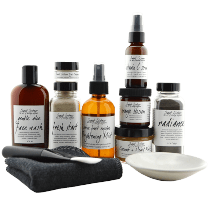 everything you want in a skincare set Splurge