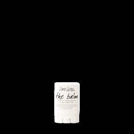 multi-purpose multi-use body lip balm