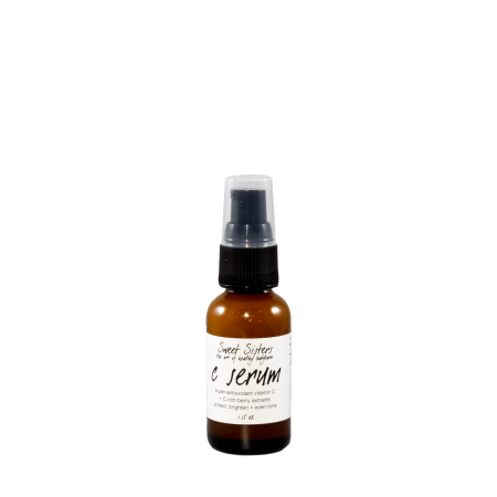 vitamin c antioxidant serum