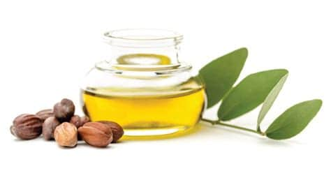 jojoba oil skin benefits