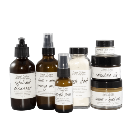 deluxe skincare face ritual everything you need to get started