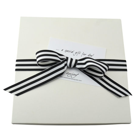 we provide gift wrapping and shipping for you