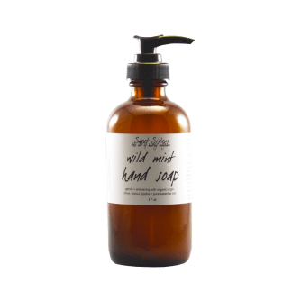 organic hand soap moisturizing soap gel